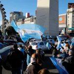 Argentina: Independencia y Banderazo