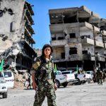 La tragedia de los kurdos y la traición de Estados Unidos