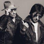 "Jeff Beck y Johnny Depp lanzan ""ISOLATION"""