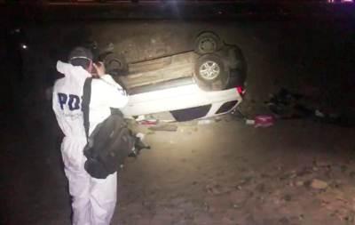 "Fiscalía logra condena contra 10 acusados que internaban droga usando a ""burreros"""