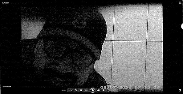 Fiscalía de Iquique solicitó formalización de camarógrafo que grababa mujeres en baños