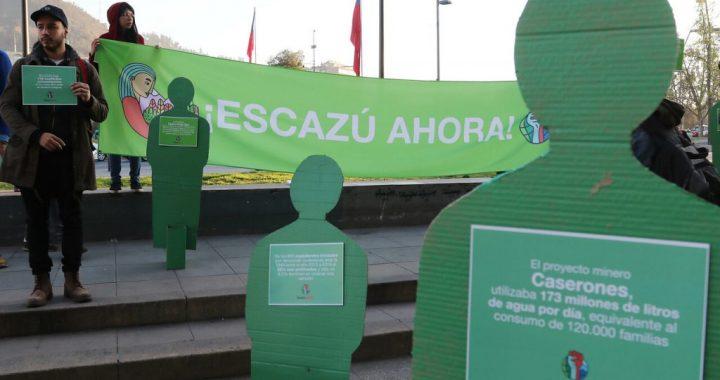Acuerdo de Escazú: El polémico rechazo de Chile