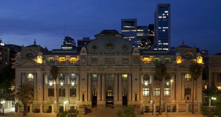 Biblioteca Nacional retoma atención presencial de publico de manera parcial