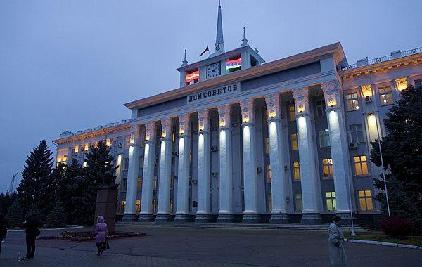 """El """"país"""" fantasma el caso Transnistria"""