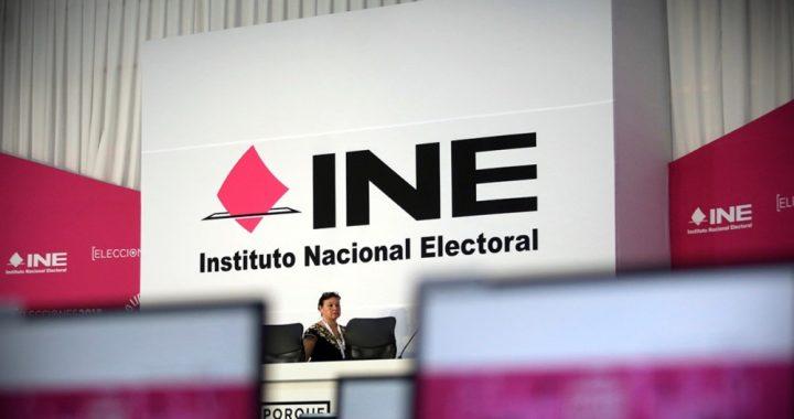 Rumbo a las elecciones más grandes en la historia de México
