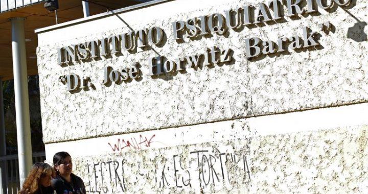 Sentencian a 8 años de cárcel a funcionario que violó a paciente del Instituto Psiquiátrico Horwitz