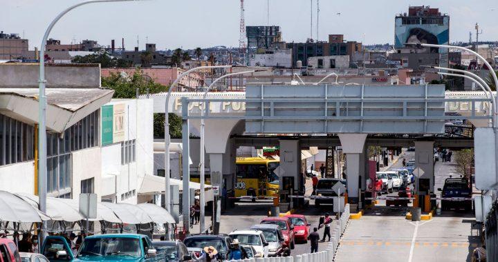 El pacto para reabrir la frontera entre México y Estados Unidos