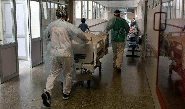 Clínica Bupa cerró transitoriamente urgencias por colapso: Solo atenderán a personas en riesgo vital