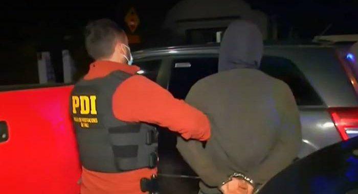Collipulli: Prisión preventiva para los 12 imputados en el caso de secuestro, tortura y homicidio