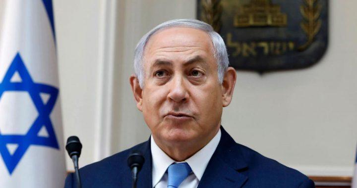 Netanyahu. ¿El fin de una era?