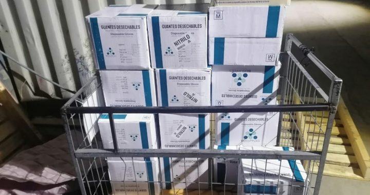 Funcionarios del Hospital Sótero del Río fueron sorprendidos robando insumos médicos