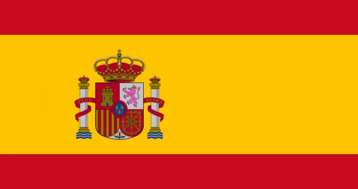 España, Jaque al Rey