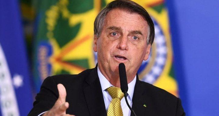 El Presidente Jair Bolsonaro será trasladado a Sao Paulo para posible cirugía de emergencia