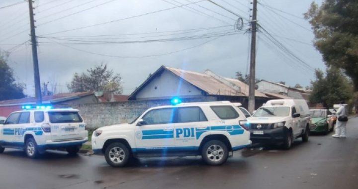 Curicó: encuentran cuerpo de mujer que estuvo fallecida en su casa durante 10 años