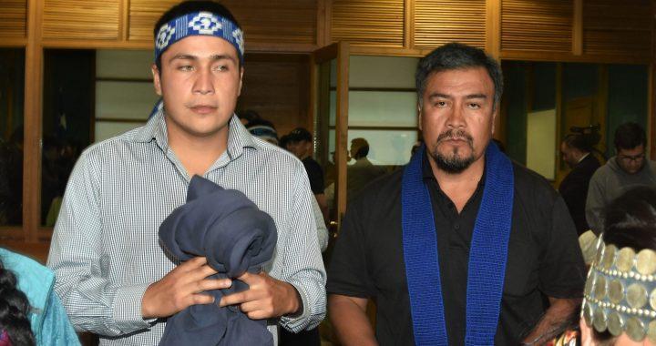 Héctor Llaitul no reconoce cuerpo de fallecido en enfrentamiento de Carahue como el de su hijo