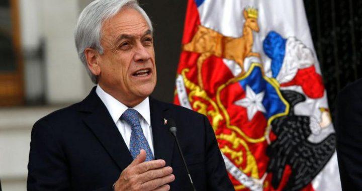 Presidente Piñera asistirá a cambio de mando presidencial en Perú y se reunirá con Pedro Castillo
