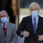 Presidente Sebastián Piñera se reunió con ejecutivos de Sinovac por posible instalación de una fábrica de vacunas