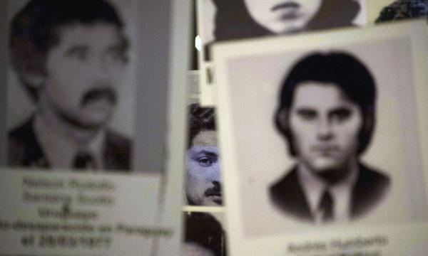 Corte Suprema de Italia confirma cadena perpetua para tres chilenos por la Operación Cóndor