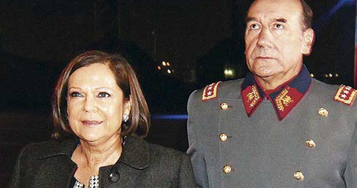 Fraude en el Ejército: formalizan a esposa de Fuente-Alba por lavado de dinero