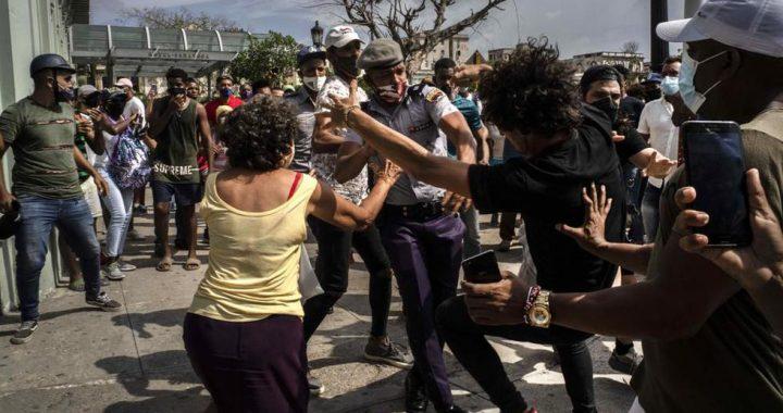 Cuba anuncia paquete de medidas insuficientes para apaciguar protestas