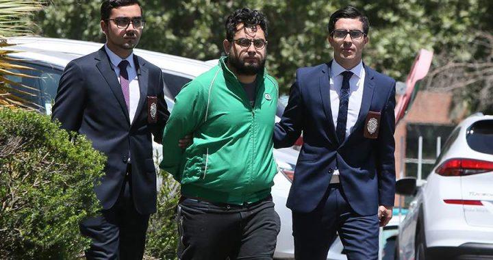 Profesor imputado por daños a torniquetes lanza precandidatura a diputado