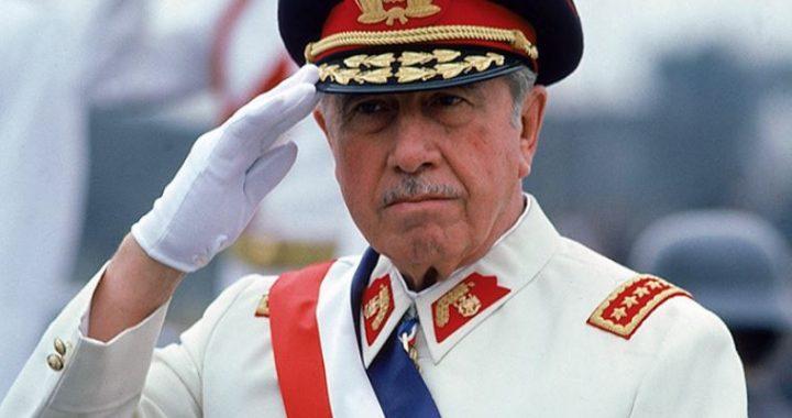 Justicia española reabre investigación por presunto blanqueo de dinero de Pinochet en el Banco de Chile