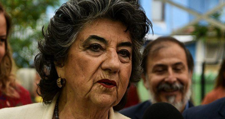 Fallo del Tricel inhabilitó a Virginia Reginato para ejercer cargos públicos durante 5 años