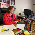 Alcaldesas de Chile se organizan para trabajar en forma urgente temas de equidad de género