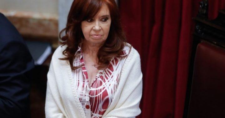 """Cristina Fernández vincula a fondos buitre con caso """"Irán"""""""