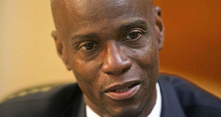 Haití: matan a tiros al presidente Jovenel Moïse en un ataque armado contra su residencia