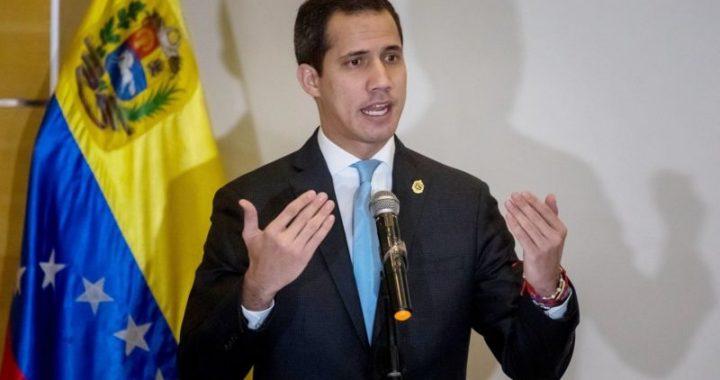 Reino Unido reconoce como presidente de Venezuela a Juan Guaidó