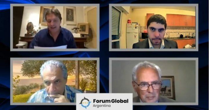 El Forum Global Argentina sigue su curso: llegó la décima edición