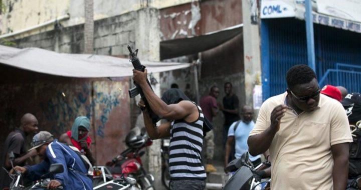 Haití: La historia de un fracaso