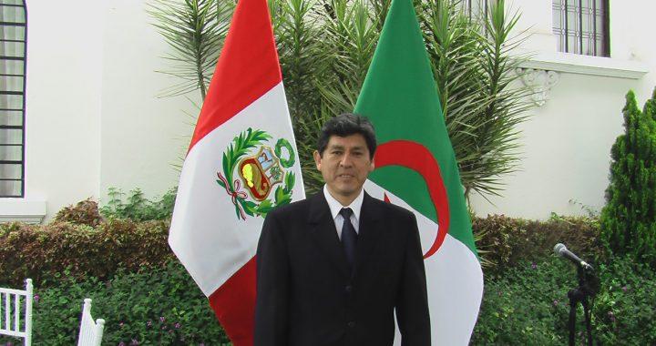 Argelia, Día de la Independencia