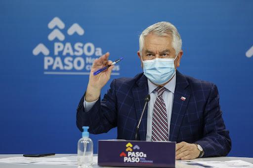 """Paris y quiebre de stock de vacunas: """"Es insólito que vacunatorios cierren porque no tienen Pfizer"""""""