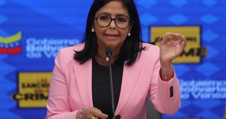 Venezuela denuncia apropiación 'ilegítima' del oro depositado en Inglaterra