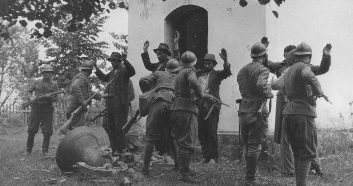 El holocausto gitano en Yugoslavia: un genocidio olvidado